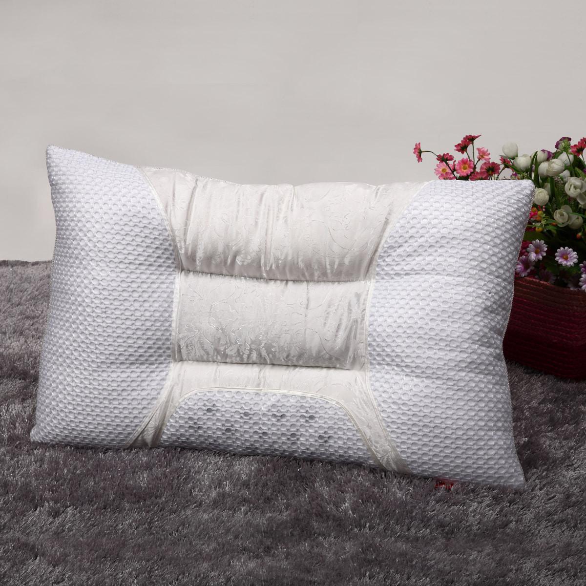 枕头多高合适?