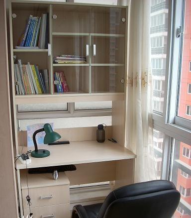 迷你型书房要怎样装修设计?