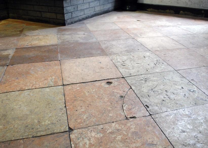 地板砖的清洁方法都有哪些?