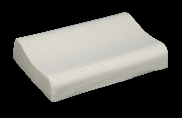 颈椎病用什么样的枕头比较好?