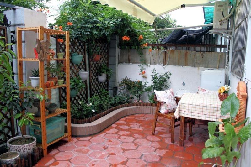 入户花园装修效果图哪位有的?给我看看!