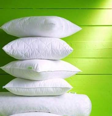 东莞枕头是睡硬的好还是软的好?