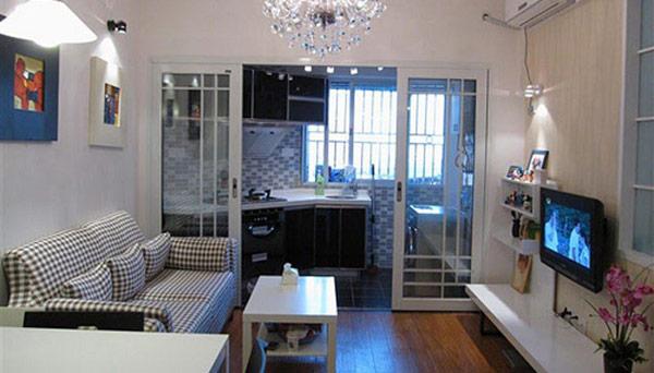 广州小户型房子的装修技巧有哪些?