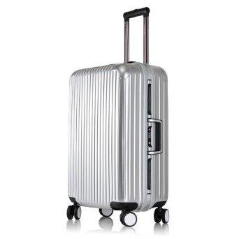 铝合金行李箱各有哪些优缺点?