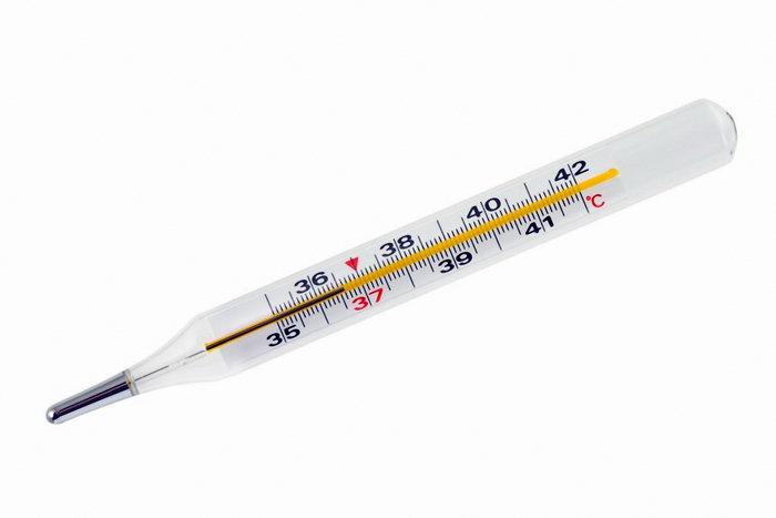 温度计的种类都有哪些?