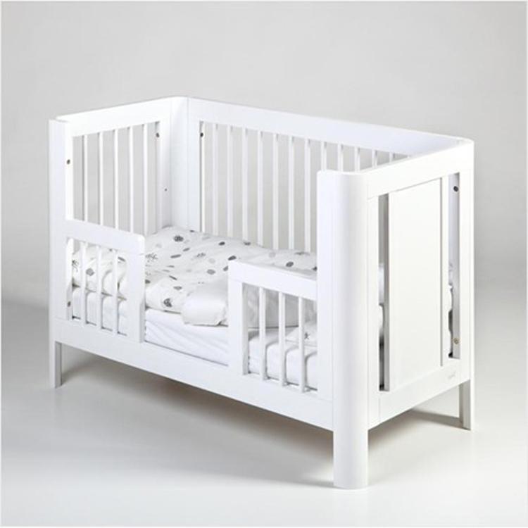 儿童床护栏高度多少合适?