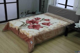 用毛毯做床单好吗?