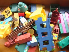 儿童玩具购买要怎样选择?
