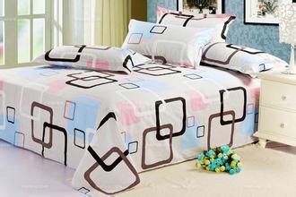 床单用什么颜色的比较好?