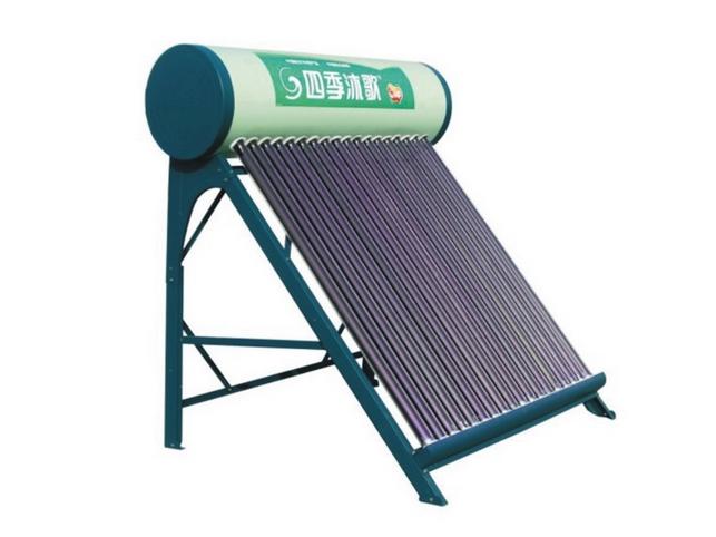 听说四季沐歌太阳能热水器质量不好,是真的吗?