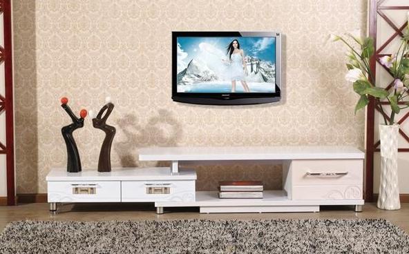 客厅电视柜尺寸大有讲究,不信你来看!