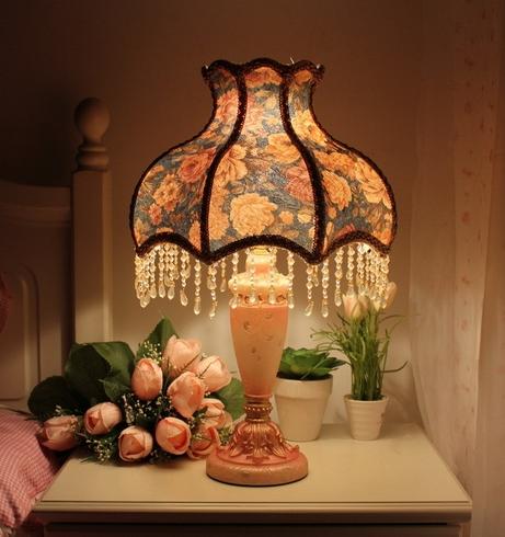 贵阳高颜值的床头灯搭配技巧!