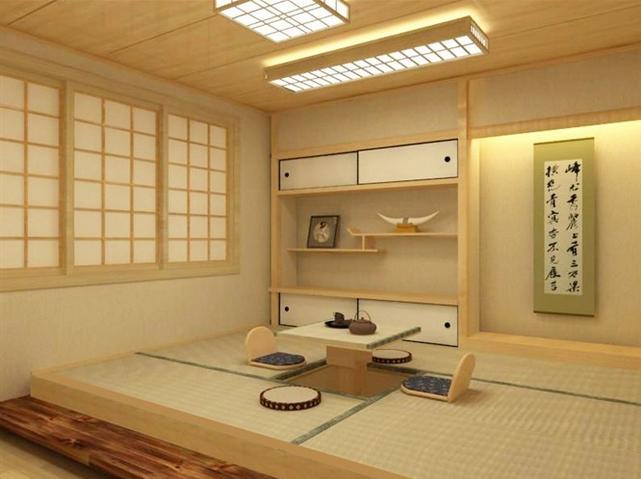 日式榻榻米价格是多少?