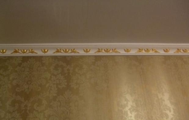 太原石膏线条装饰效果图谁有的?