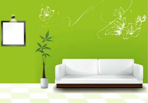 昆明家装壁纸哪个牌子好,又该如何购选?
