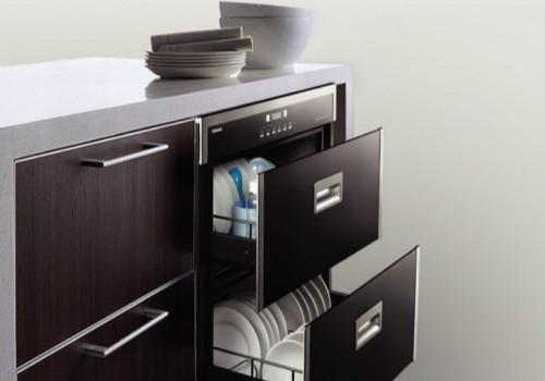 消毒柜尺寸一般在多少?