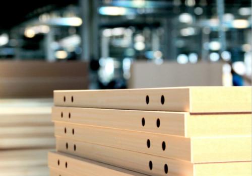 细木工板价格一般是多少?