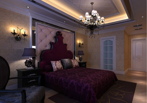 床头壁灯的选购窍门有哪些?