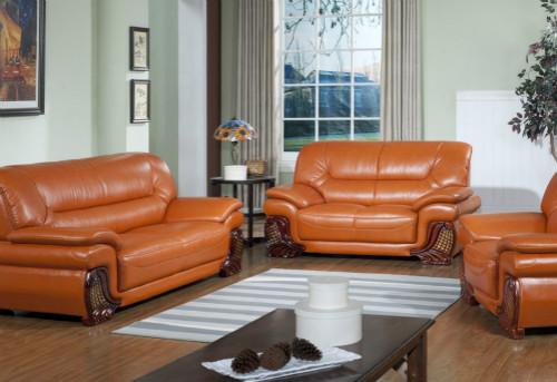 保养真皮沙发的窍门有哪些?