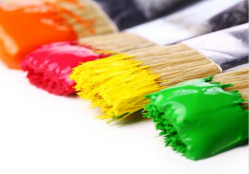 丙烯颜料怎么洗,又有什么快速去除颜料的方法?