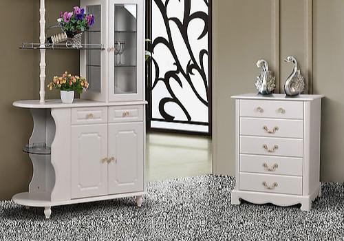 哪种木材的实木家具比较好?