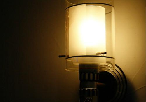 你知道家居壁灯的选购要求么?