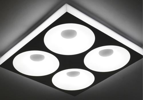 合肥led吸顶灯的购选要点有哪些?