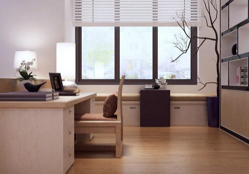 书房设计的原则有哪些?