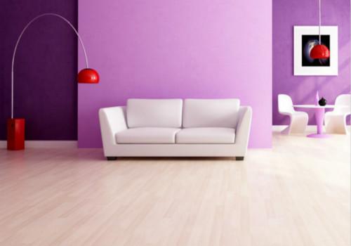 保养复合地板的原则有哪些?