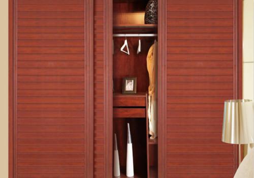 济南实木衣柜的保养法则有哪些?