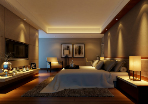 泉州卧室灯具的选购要点有呢?