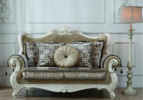上海欧美家具的购选技巧有哪些?