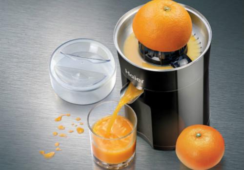 武汉榨汁机哪个牌子比较好?