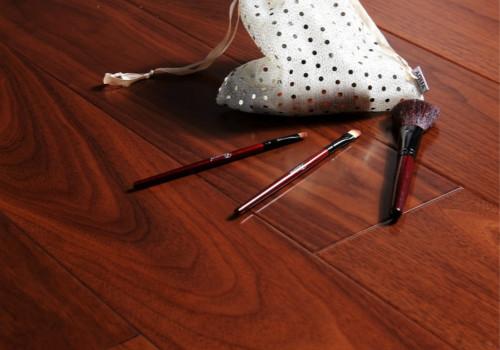 宿迁实木地板的挑选窍门有哪些?
