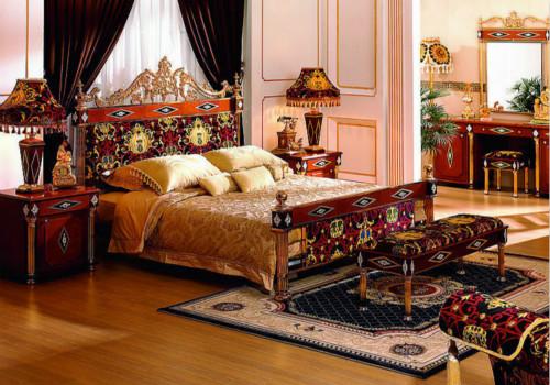 南通比较好的欧式家具品牌有哪些?