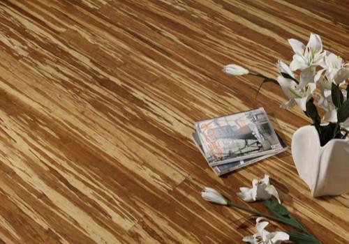福州竹木地板的保养技巧有哪些?