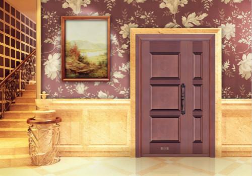 实木烤漆门的购选门道有哪些?