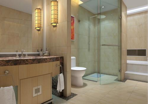 沈阳卫生间墙砖的购选门道有哪些?