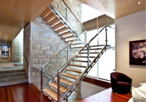 杭州楼梯设计的要点有哪些?