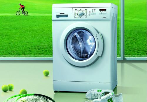 苏州全自动洗衣机的挑选方法有哪些?