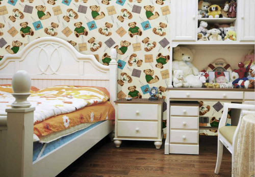 家居壁布的购选技巧有哪些?
