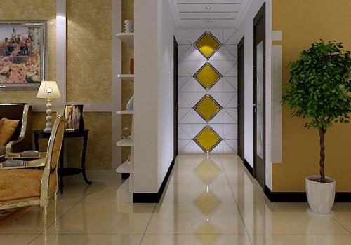 长沙走廊设计的原则有哪些?