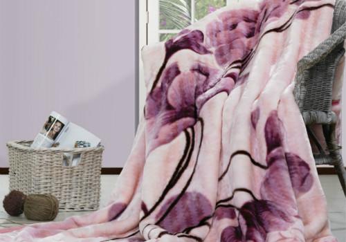 关于毛毯选购的那些事,你都知道么?