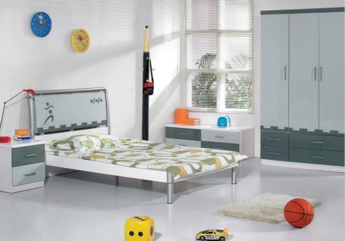 杭州购选小孩床的门道有哪些?
