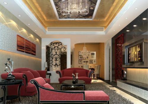 重庆小户型家居的装修要点有哪些?
