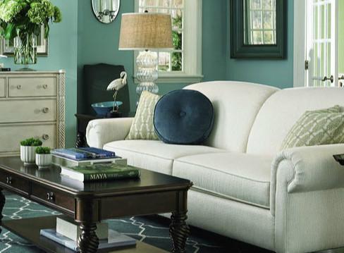 美式家具的购选门道有哪些?