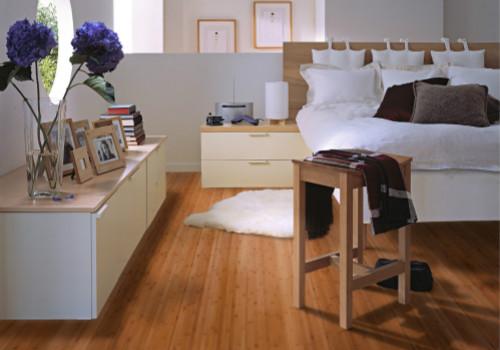 大自然实木地板的购选方法有哪些?