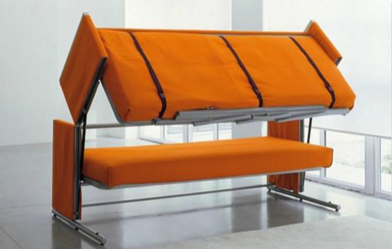 多功能沙发床的购选门道有哪些?