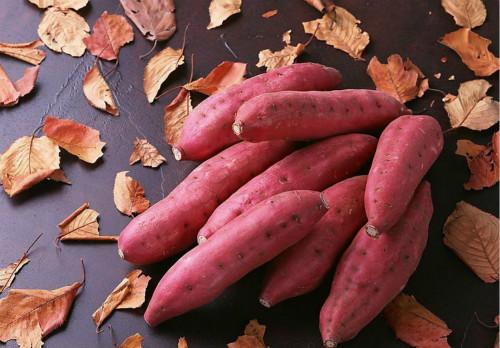 紫薯的功效与作用有哪些?