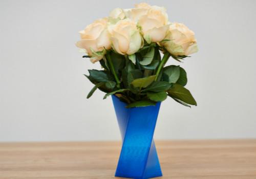 昆明水晶花瓶的购选技巧有哪些?
